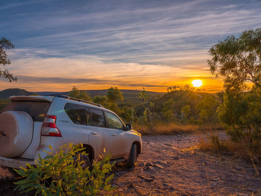 Secret Locations 4WD Tour | Explore East Kimberley with Kingfisher Tours