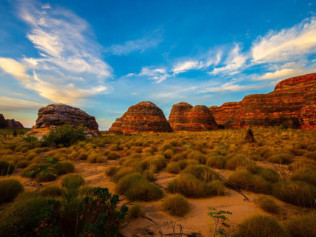 Bungles Day Trek Extended | Explore the Kimberleys with Kingfisher Tours