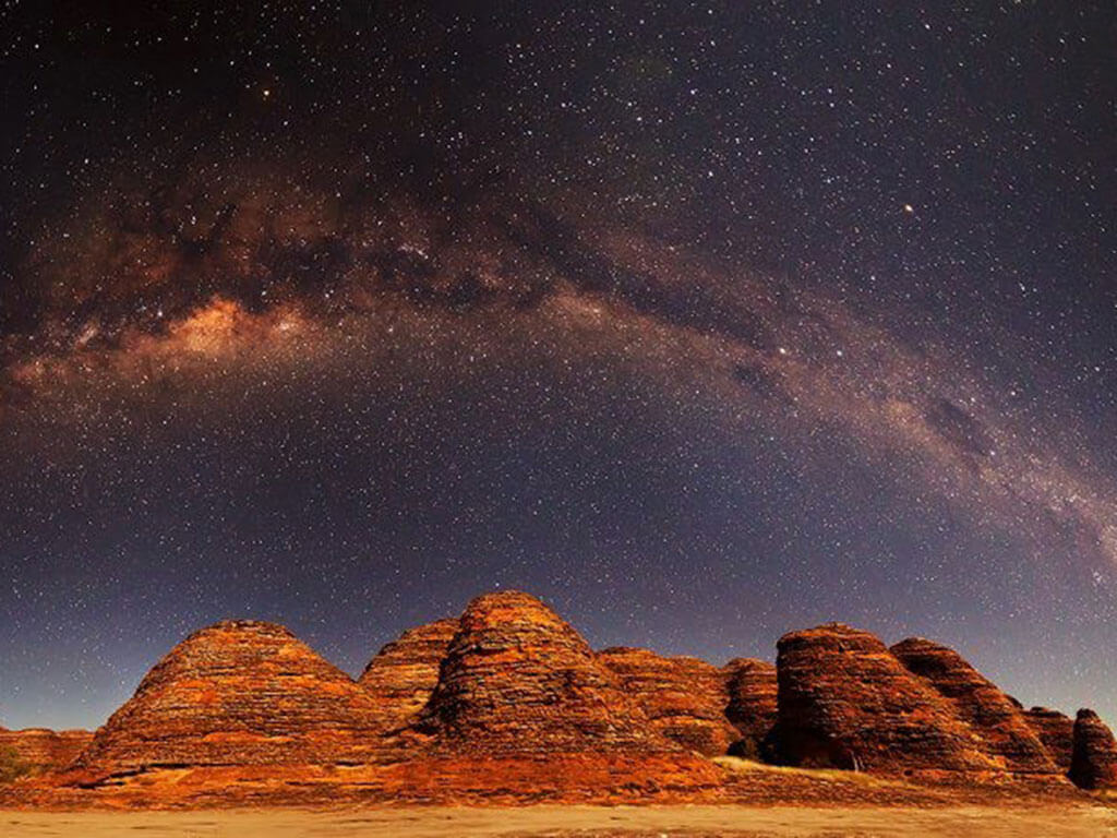 Discover Bungle Bungles (2 nights at Wilderness Lodge)   Explore the Kimberleys with Kingfisher Tours