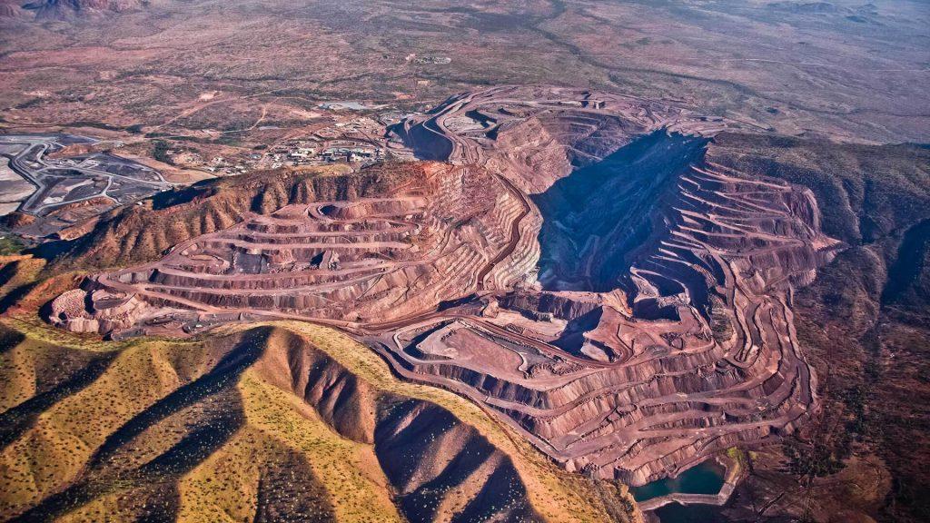 K1ADM - Purnululu Scenic with Argyle Diamond Mine Tour | Kingfisher Tours WA
