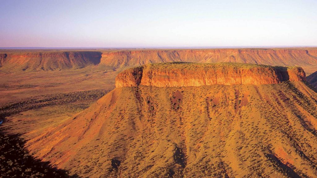 K2 Purnululu and Cockburn Explorer | Kingfisher Tours WA