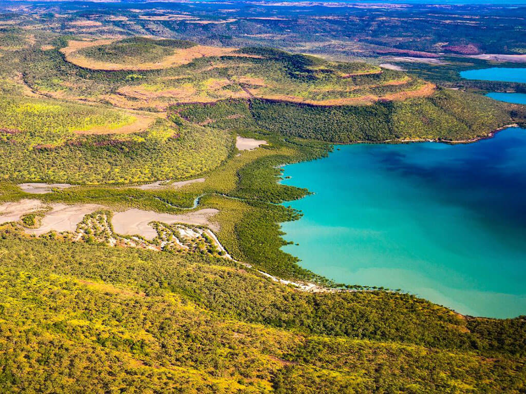 Discover Mitchell Falls & Wandijina Coast   Explore the Kimberleys with Kingfisher Tours