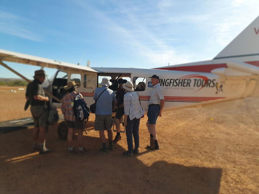 Scenic Flight Tours around the Kimberley's and surrounds WA