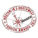 Award-Aust-North-West-2014