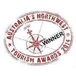 Award-Aust-North-West-2014
