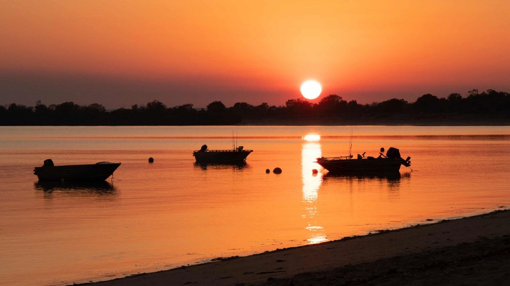 TRS Tropic Rover Sunset Sail (3 hours) | Kingfisher Tours WA