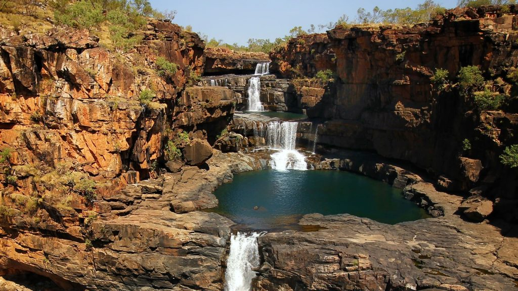 B-K7 Mitchell Day Trek (ex Broome) - Kingfisher Tours WA